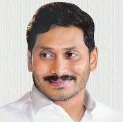 Y S Jagan Mohan Reddy