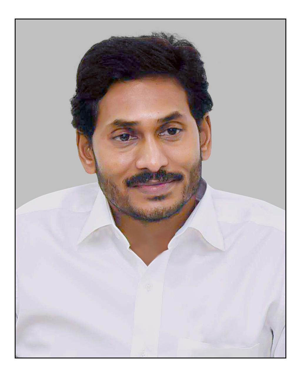 CM -Jagan Mohan Reddy Garu