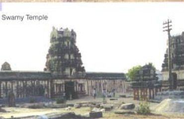 Soumya Natha Temple