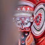 Shasthappan theyyam