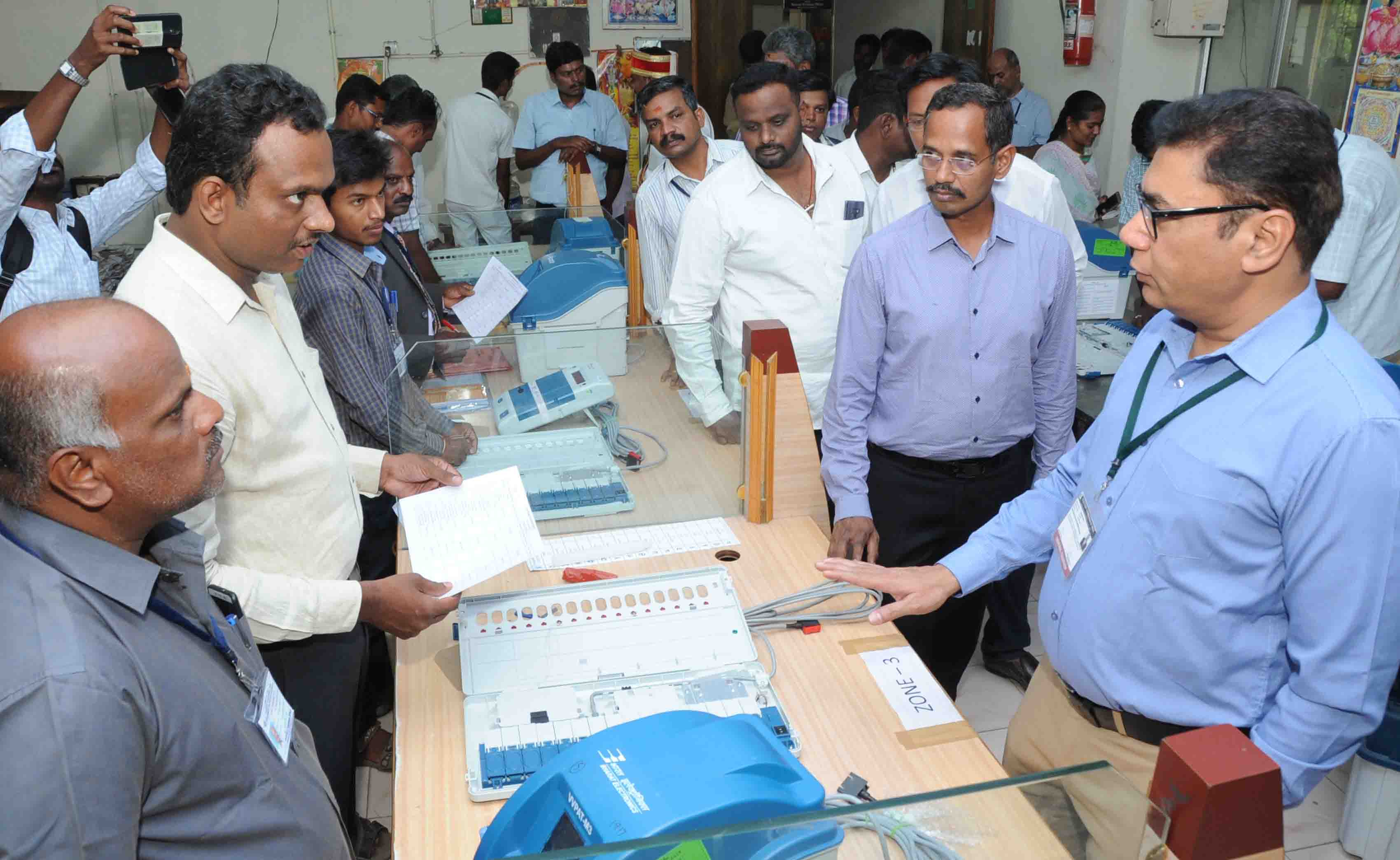 ballot paper insertion featured image