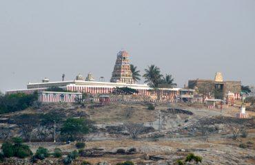 சந்திர சூடீஸ்வரர் கோயில் ஓசூர்