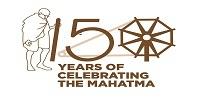 காந்தி 150