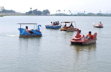 Avathanapatti Boating