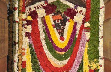 Krishnagiri Kattuveera Anjaneyar Kovil