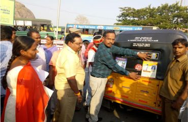 SVEEP Programe at Autostand