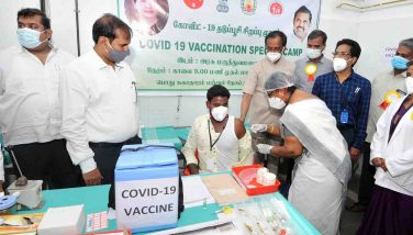 vaccination camp photo1