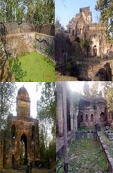 Devgarh Fort Chhindwara