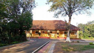 पीडब्ल्यूडी रेस्ट हाउस