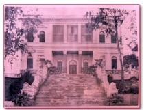 Shamsher Villa