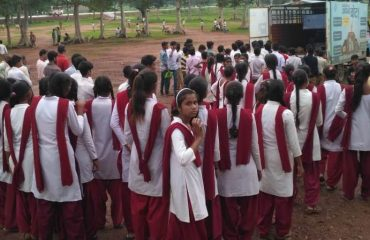 SVEEP at Schools