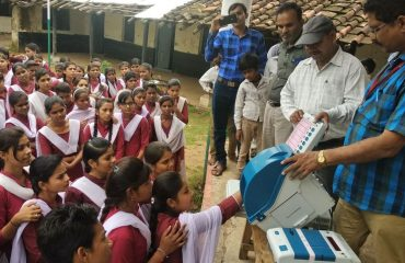 SVEEP Awareness at Schools