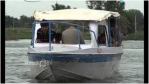 BOATING UNIT GARGEYAPURAM KURNOOL
