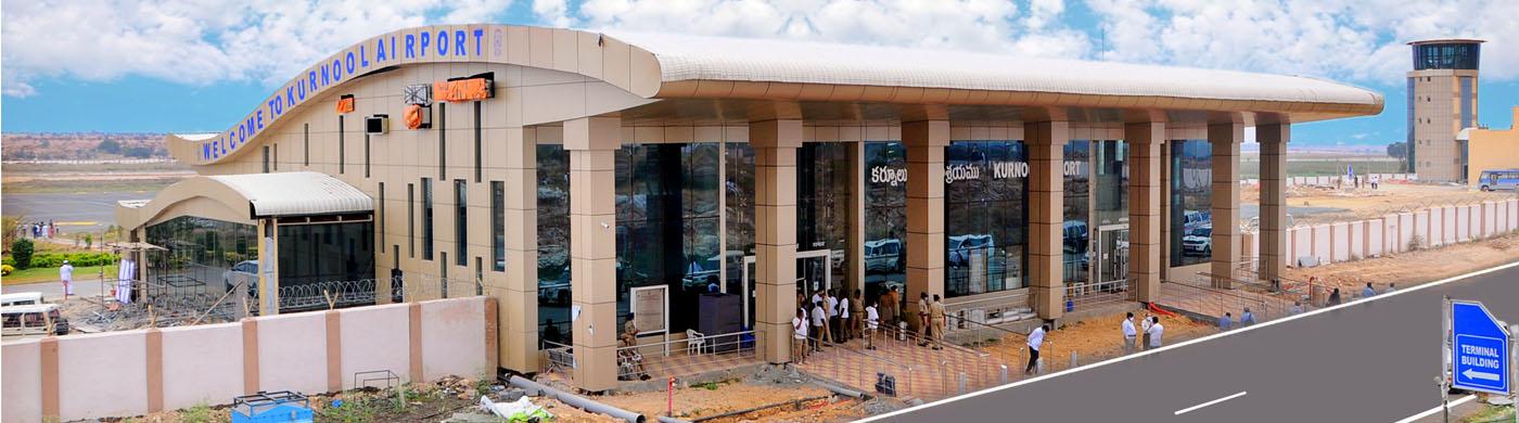 Kurnool Airport
