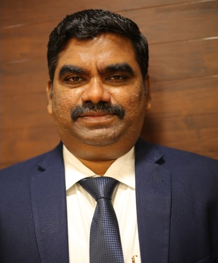 District Collector & Magistrate, kurnool