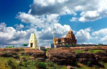 Jagannatha gattu Temple