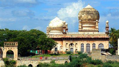 Masjid Kurnool