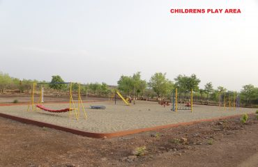 Children's playarea