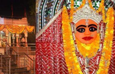Raj Rajeshwari Temple..