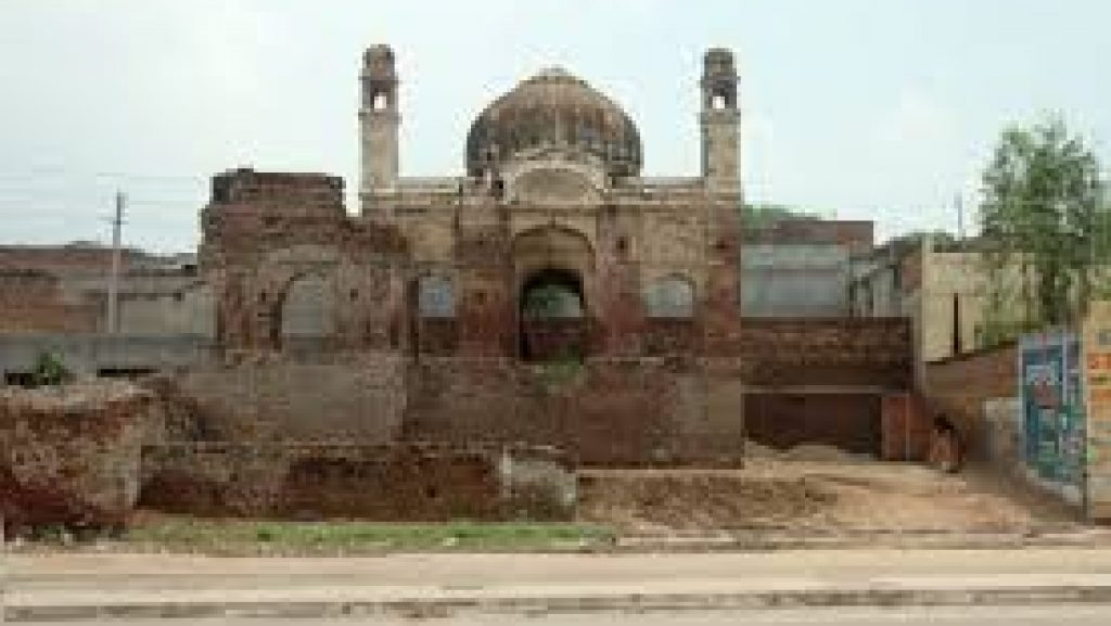 Tourist Places in Rohtak, Haryana