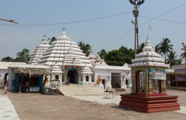 Shri Baldeb Jew Temple