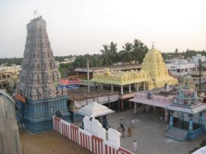 Someswara Janardana Swamy Temple