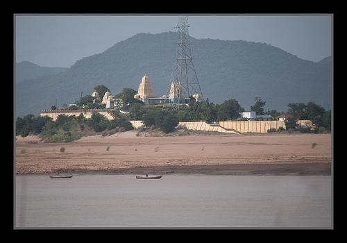 Shriveerabhadraswamy temple