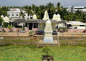 Religious Tourism | West Godavari District, Government of