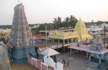 Bhimeswaraswamy Temple