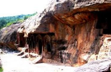 guntapalli Caves