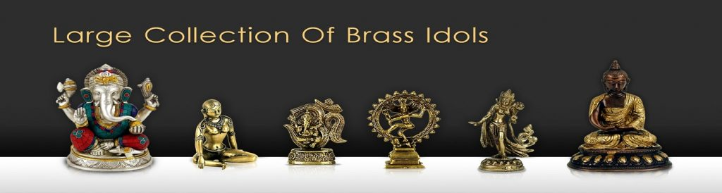 Brass City Brass ware Collection