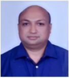 डॉ. राहुल गौतम
