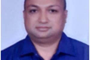 Dr Rahul Gautam Pasudhan