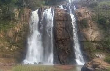 Jhojha Waterfall
