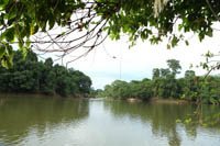 Photo Chaliyar river