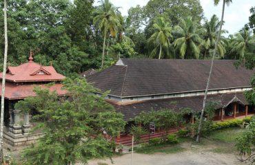 Photo Thunjan memorial trust and research centre