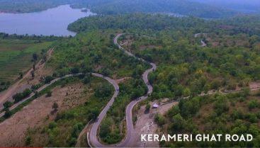 Kerameri Ghat Road