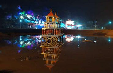 Gangapur Temple