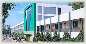 KLE's Vishwanth Katti Dental Hospital & Research Centre , Belagavi