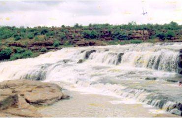 Godachinmalki Falls (Gokak)