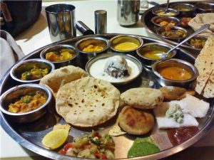 Thali of Thokor