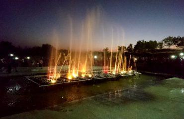 Musical-Fountain