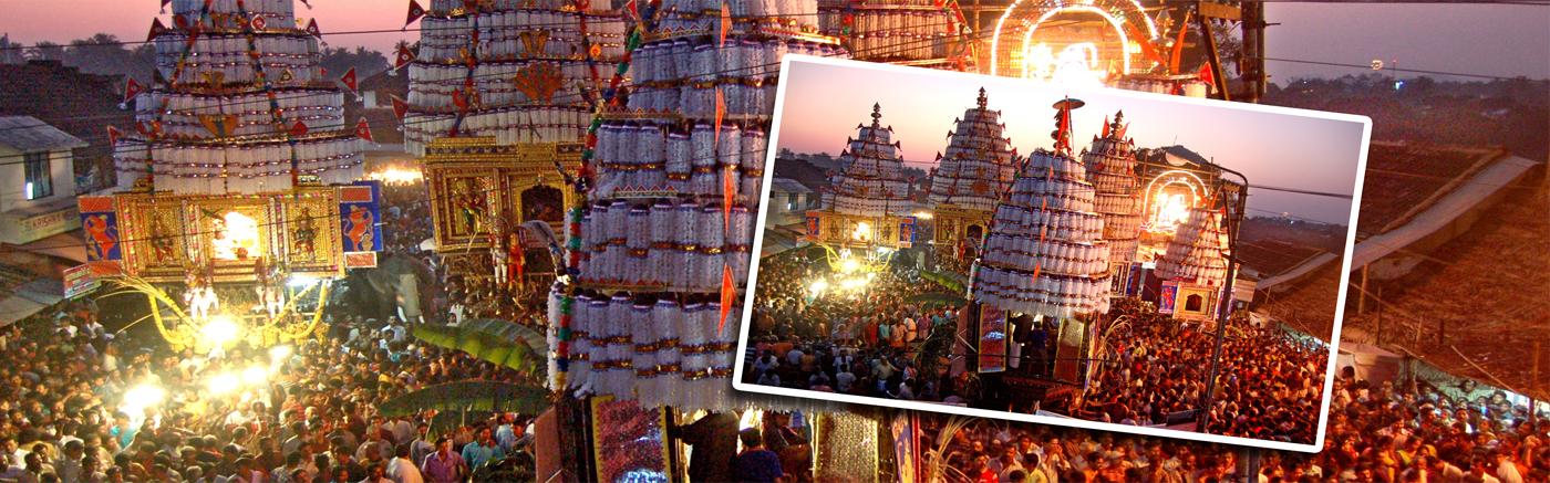 Kalpathy festival