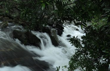 Meenvalam Waterfalls