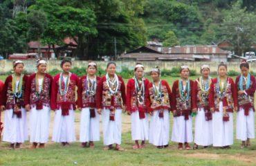 Aka Tribe's Women