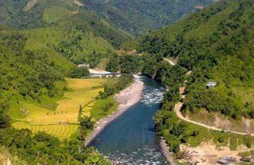 Kameng River