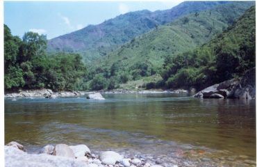 Kameng River for Adventure sport
