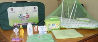 KCR Kit for Pregnant Woman