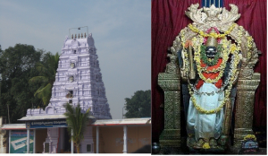 Sri Veerabhadra Swamy Temple, Bonthapally
