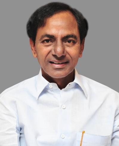 K. Chandrashekar_Rao